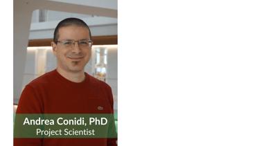 Andrea Conidi PhD